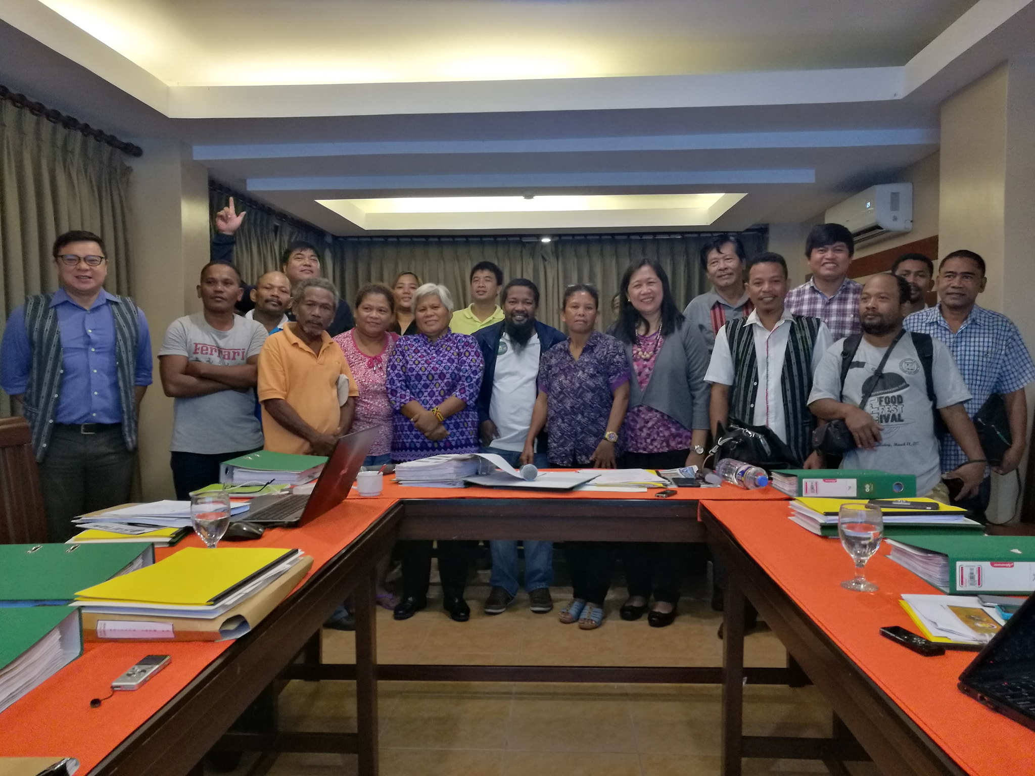 Ayta Magbukun Indigenous Peoples of Morong, Bataan! Their Certificate of Ancestral Domain Title (CADT) Application was Approved