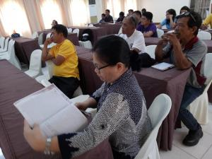 KALANGUYA INDIGENOUS PEOPLES PROUDLY PRESENT THEIR KADSEET TACTICAL ACTION PLAN 2018.